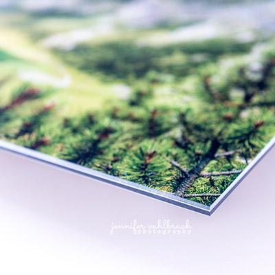 Acrylic Glass Fine Art Photography Prints - Jennifer Vahlbruch
