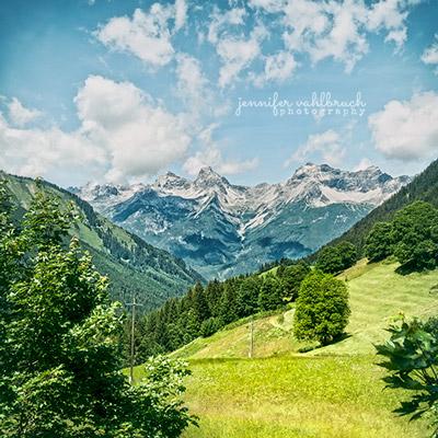 Austria Fine Art Photography Prints - Jennifer Vahlbruch