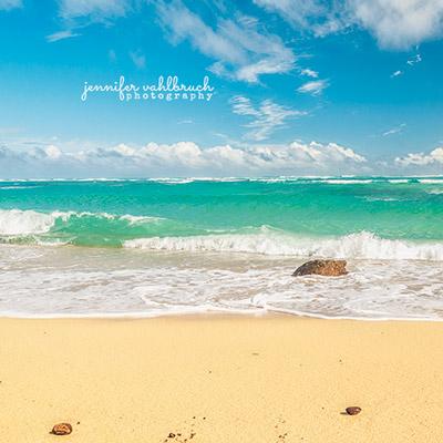 Hawaii Fine Art Photography Prints - Jennifer Vahlbruch