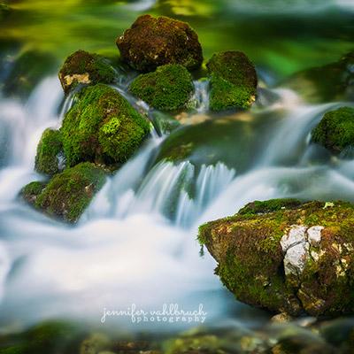 Lakes Fine Art Photography Prints - Jennifer Vahlbruch