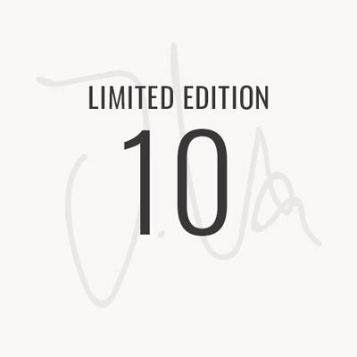 Limited Edition of 10 Fine Art Photography Prints - Jennifer Vahlbruch