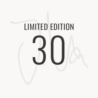 Limited Edition of 30 Fine Art Photography Prints - Jennifer Vahlbruch