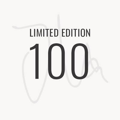 Limited Edition of 100 Fine Art Photography Prints - Jennifer Vahlbruch