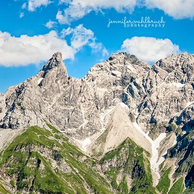 Mountains Fine Art Photography Prints - Jennifer Vahlbruch
