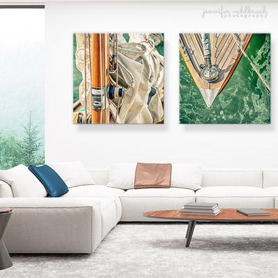 Decorative Fine Art Photography Prints - Jennifer Vahlbruch