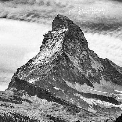 Switzerland Fine Art Photography Prints - Jennifer Vahlbruch