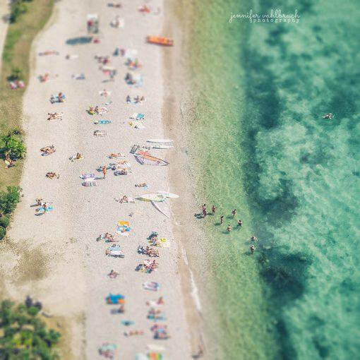 Beach Extracts Part III - Jennifer Vahlbruch