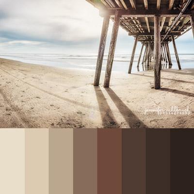Brown Fine Art Photography Prints - Jennifer Vahlbruch