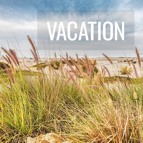 Vacation Fine Art Photography Prints - Jennifer Vahlbruch