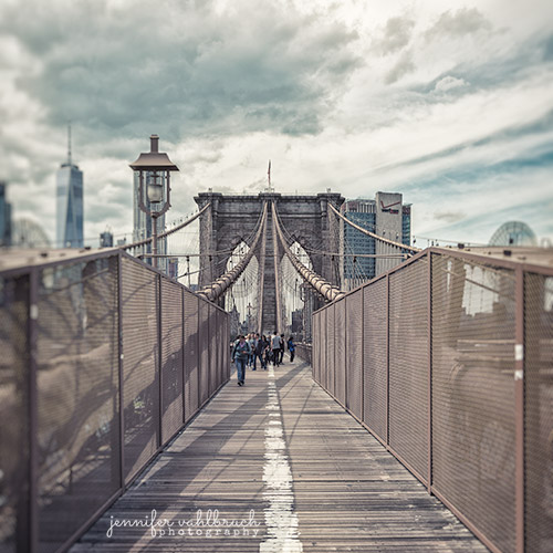 New York Fine Art Photography Prints - Jennifer Vahlbruch