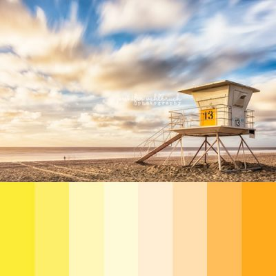 Yellow / Orange
