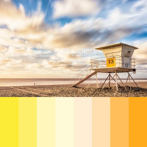 Yellow / Orange Fine Art Photography Prints - Jennifer Vahlbruch