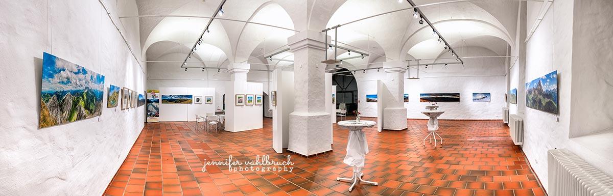 Show - Kunsthalle - Jennifer Vahlbruch