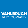 Logo Vahlbruch Photography - by Vahlbruch Media, LLC