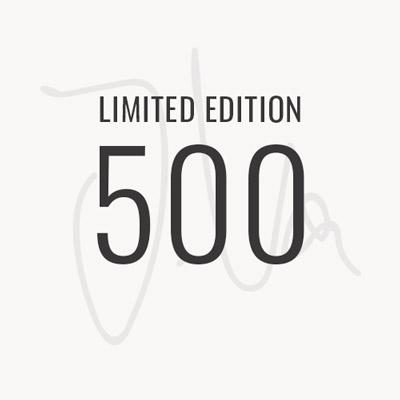 Limited Edition of 500 Fine Art Photography Prints - Jennifer Vahlbruch